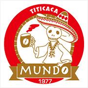 """カフェ併設店""""TITICACA MUNDO""""オープン!!"""