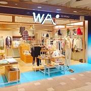 WA shop