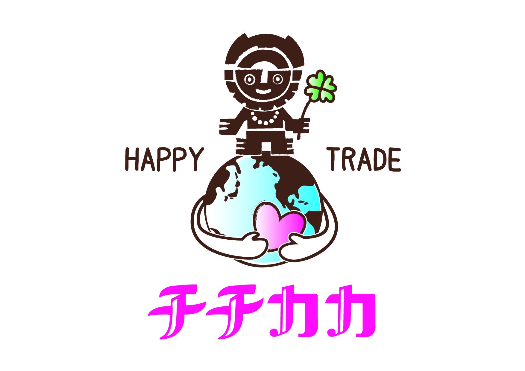 【チチカカ】ロゴデータ