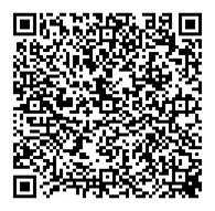 メルマガ登録用QRコード